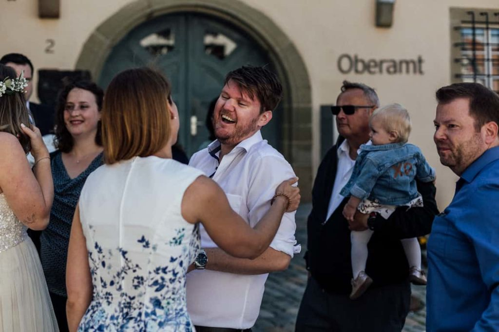 Hochzeitsfotograf Stuttgart Boho Hochzeit Herrenberg Gratulation