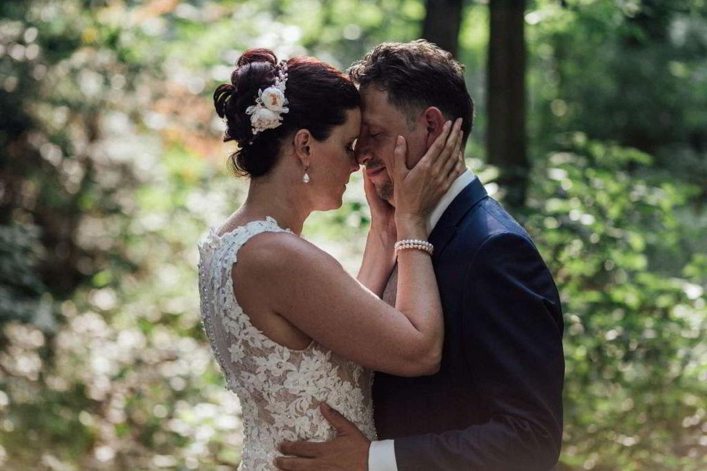 Hochzeitsfotograf Portfolio Melanie und Marc
