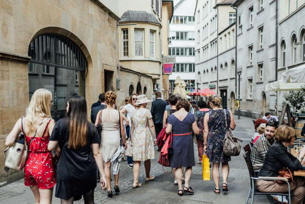 Hochzeitsfotograf Stuttgart Clarissa und michael Standesamt