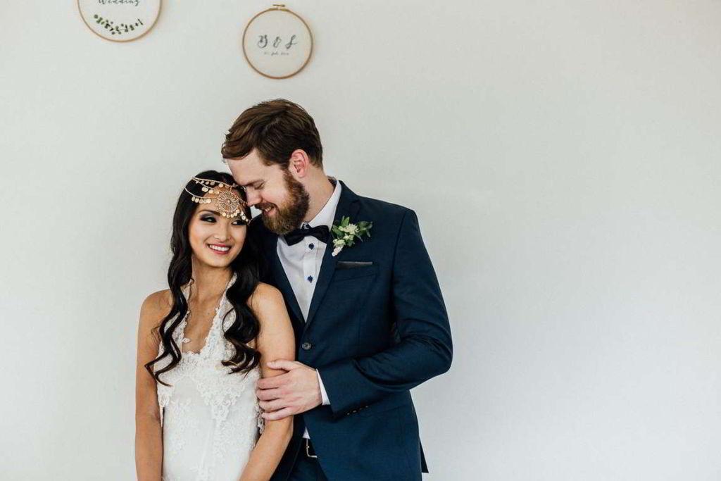 Hochzeitsfotograf Stuttgart Moderne hochzeitsbilder Brautpaar