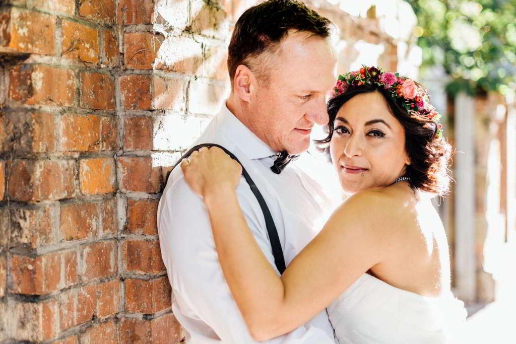 After Wedding Jasmin und Marco Sunset