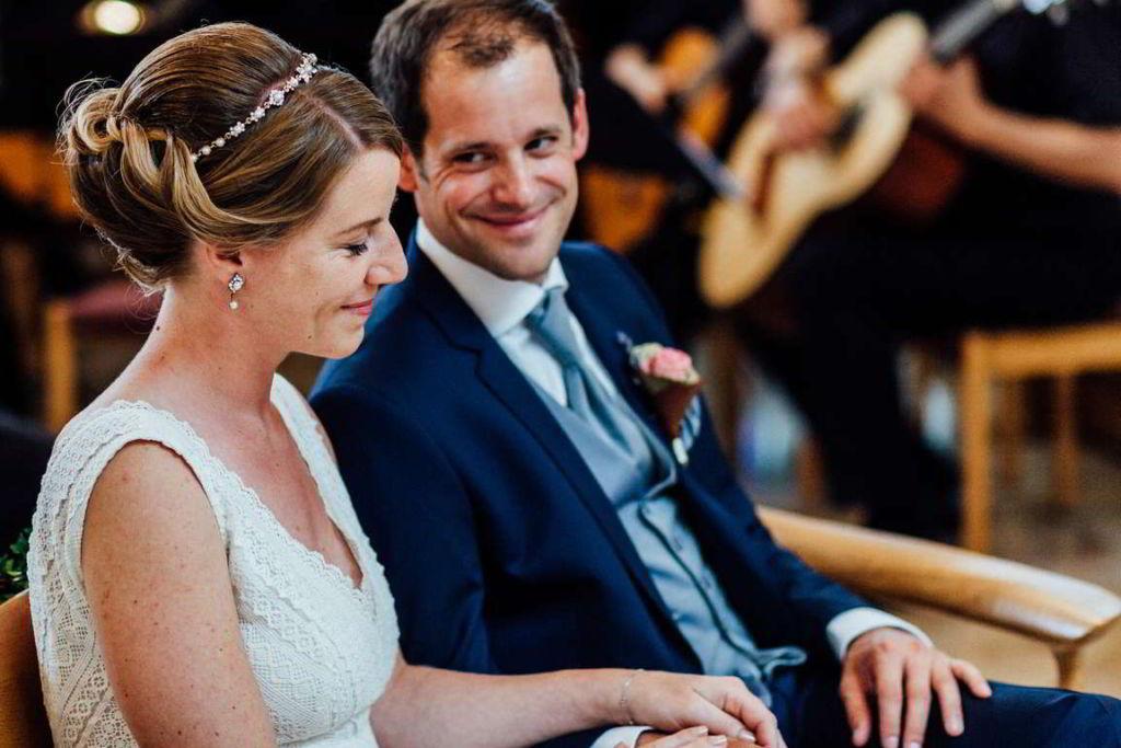 Hochzeitsfotograf Stuttgart DIY Hochzeitsdeko Anne und Markus Trauung