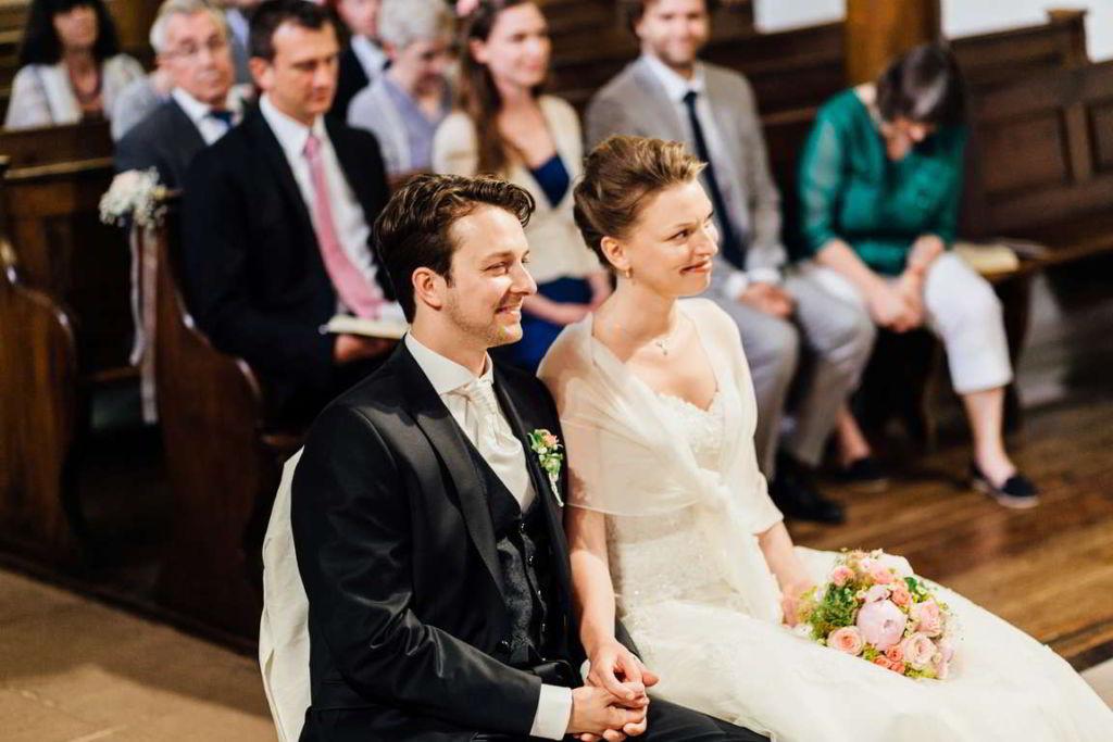 Stories Cornelia und Andreas Trauung