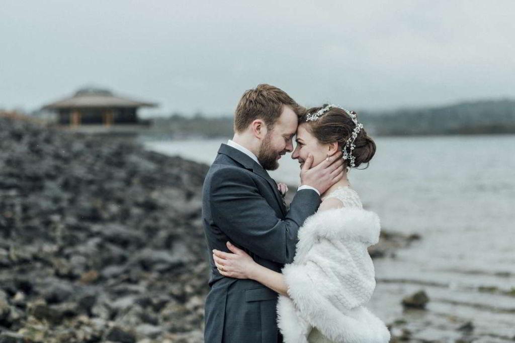 Hochzeitsfotograf Stuttgart Helena und David Paarshoot