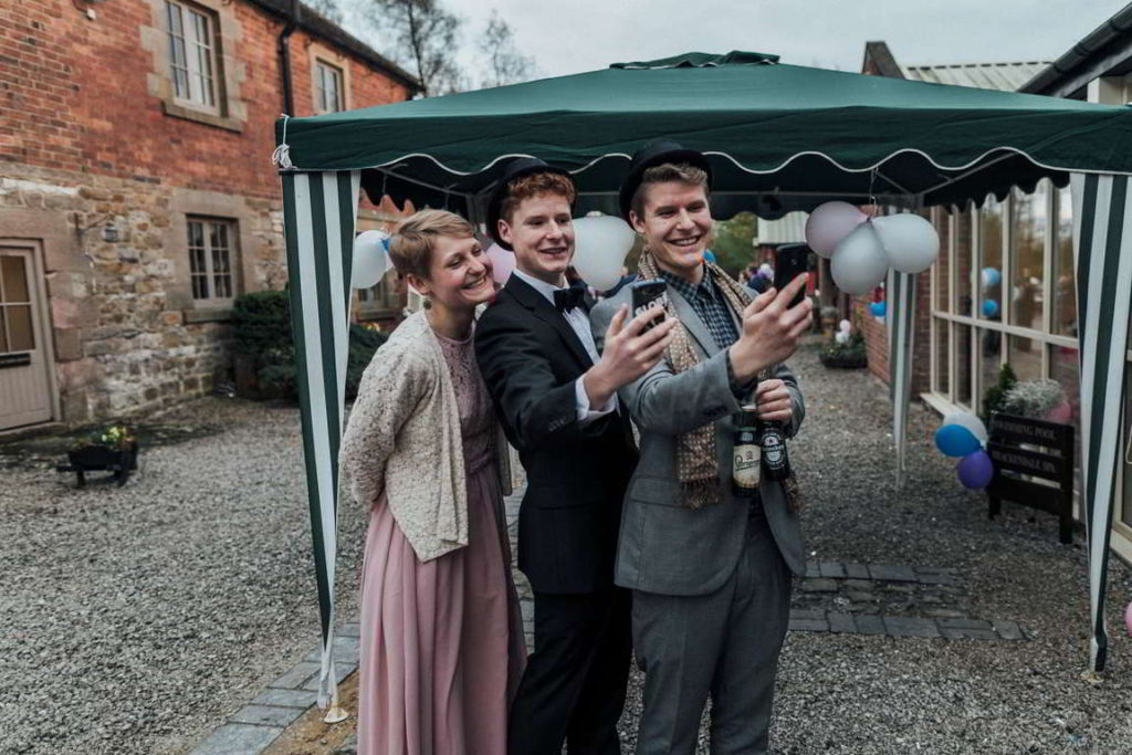 Hochzeitsfotograf Stuttgart Helena und David Reportage