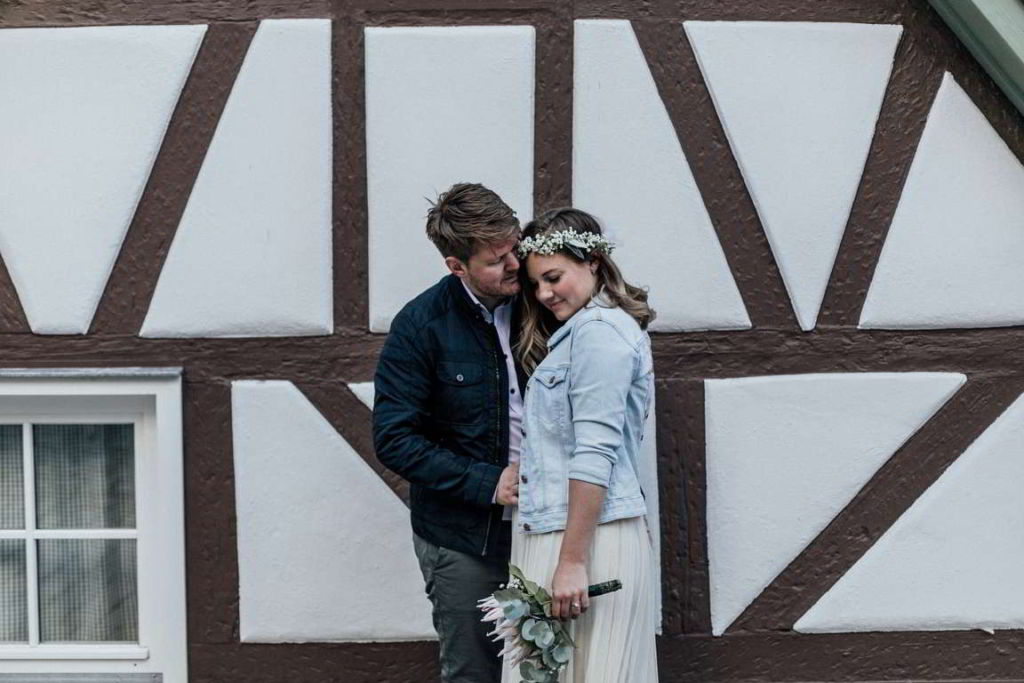 Hochzeitsfotograf Waiblingen Madeleine und Flo Paarshoot