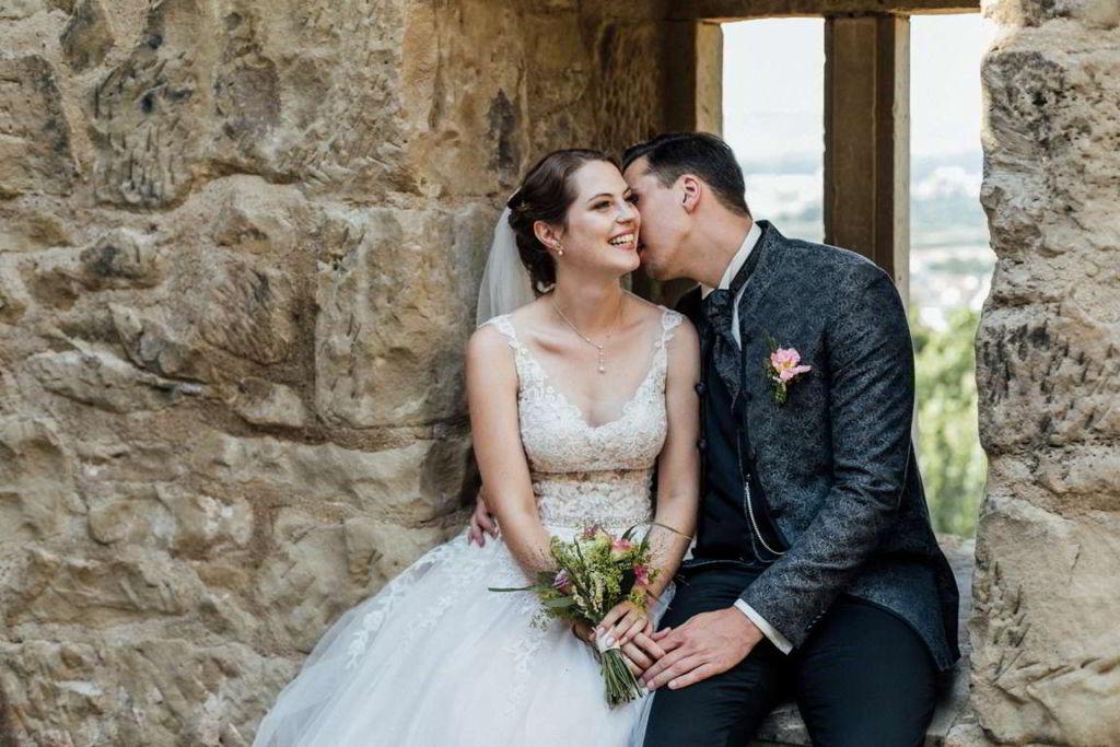 Hochzeitsfotograf Stuttgart Madeleine und Sebastian Paarshoot