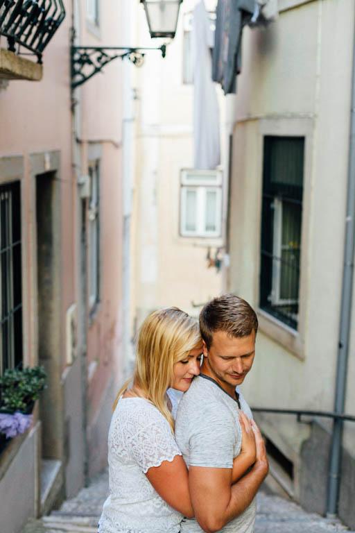 Hochzeitsfotograf Stuttgart Helena Andre Lissabon Liebe Paarshooting
