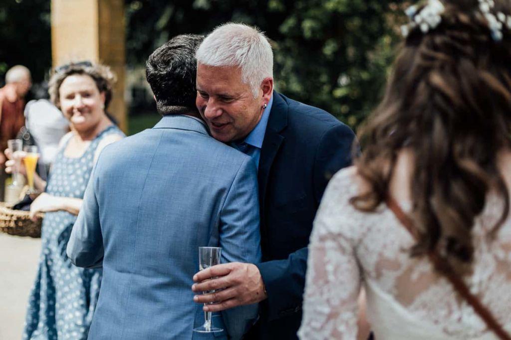Hochzeitsfotograf Stuttgart Hochzeitslocation Kirchheim Teck Gratulation