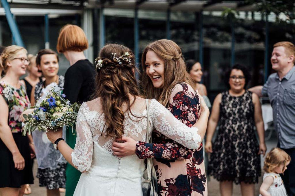 Hochzeitsfotograf Stuttgart Hochzeitslocation Kirchheim Feier