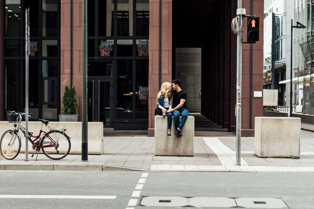 Hochzeitsfotograf Stuttgart Paar Shooting