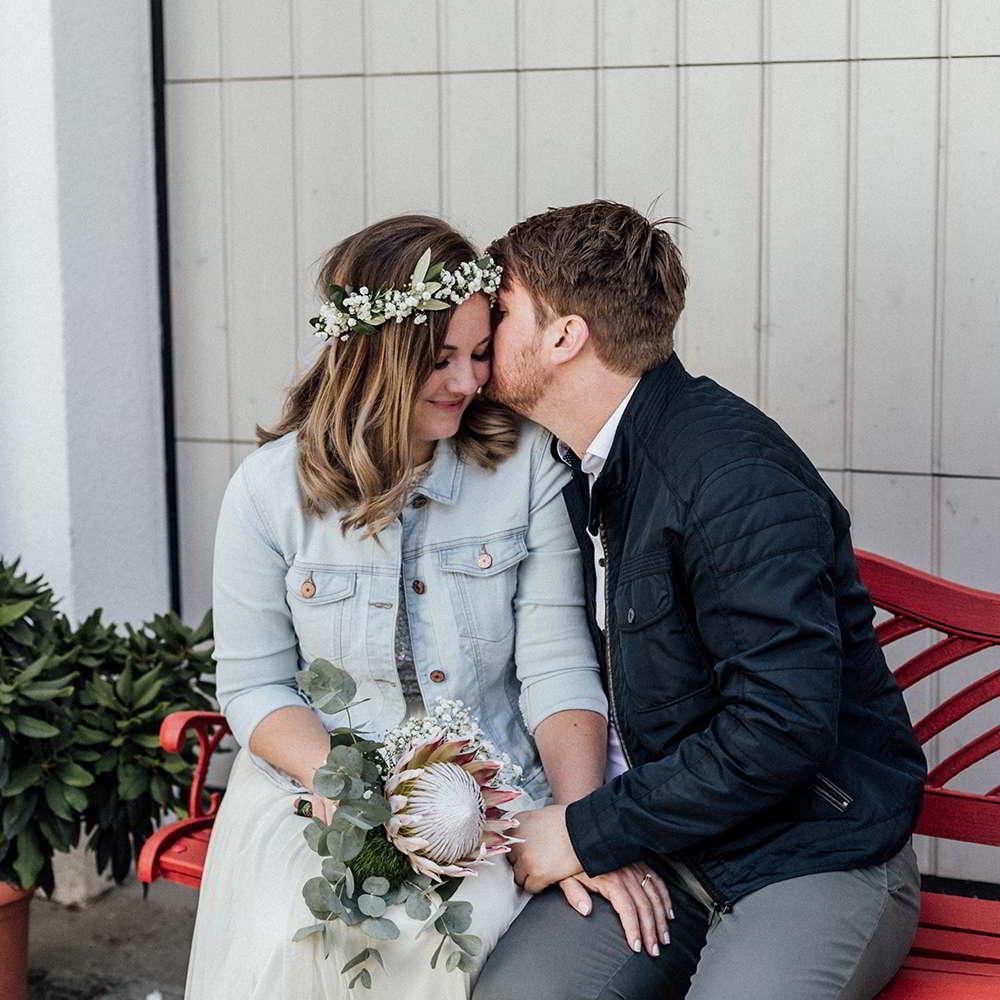 Empfehlung Hochzeit Madeleine & Florian
