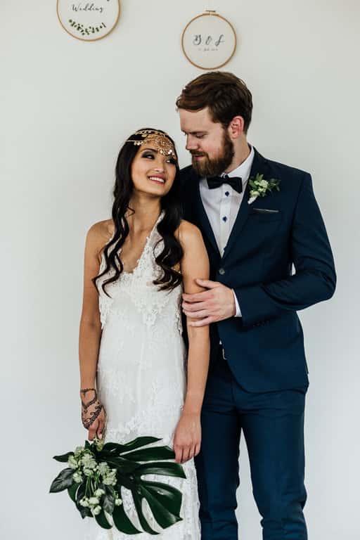 Hochzeitsfotograf Stuttgart multikulturelle Hochzeit Styleshooting