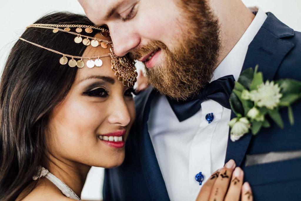 Hochzeitsfotograf Stuttgart multikulturelle Hochzeit internationale Hochzeit