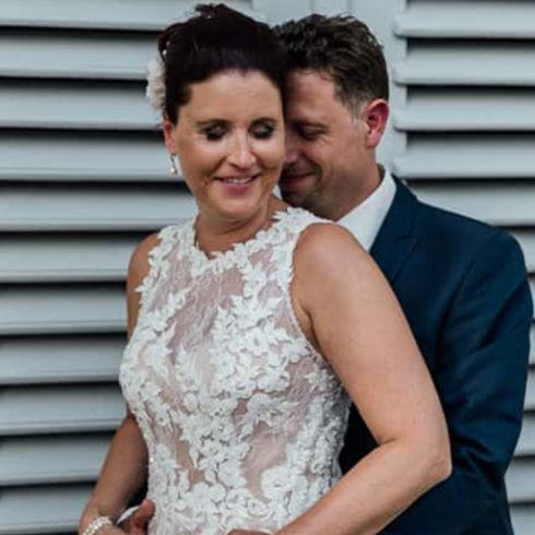 Schloss Solitude – Hochzeitsfotografie