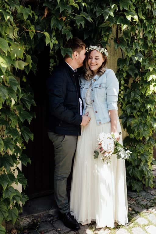 Die Boho Hochzeit