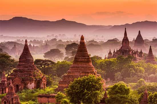 Goodbye Deutschland Hello Myanmar