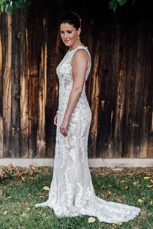 Schloss Solitude Hochzeitsfotografie