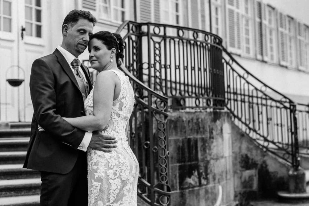 Schloss Solitude Hochzeitsfotografie Stuttgart Heiraten
