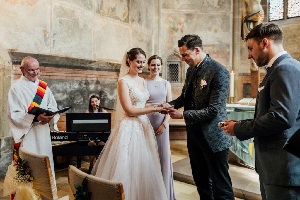 Traumhafte Hochzeit Hochzeitsfotograf Stuttgart
