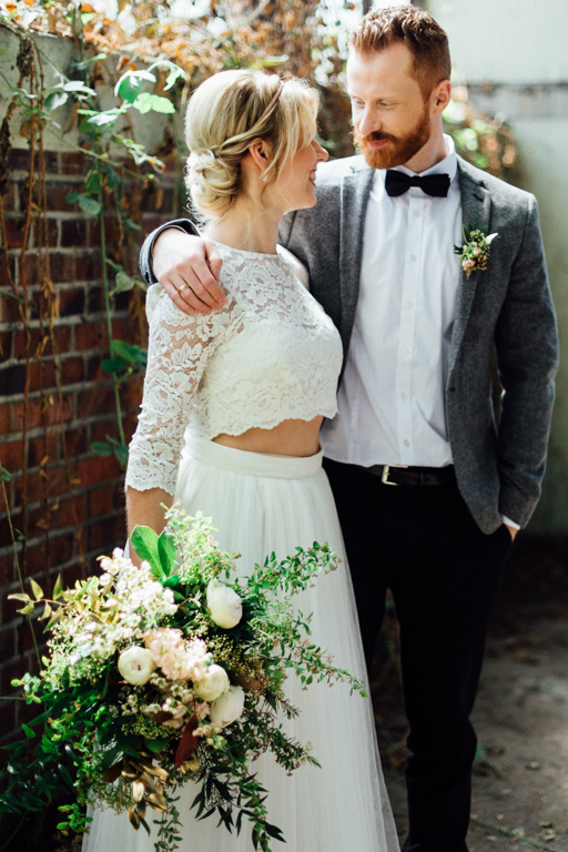 Brautkleider Style 2019 die Braut