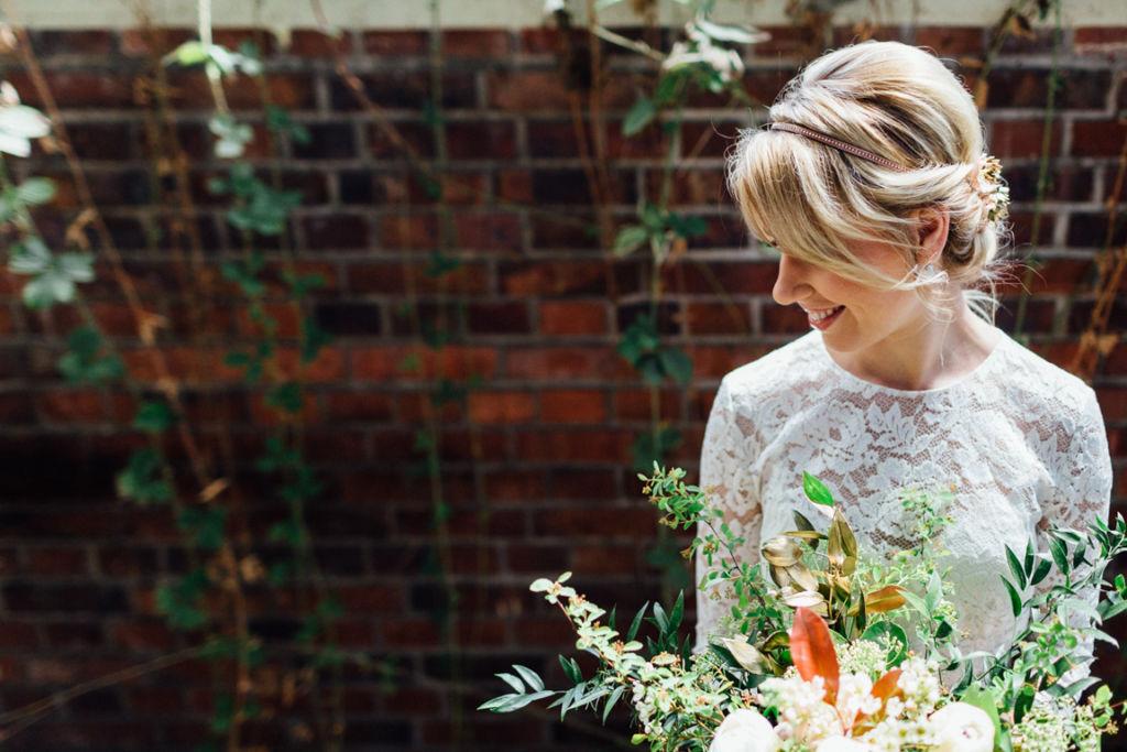 Brautkleider Style 2019 Paar