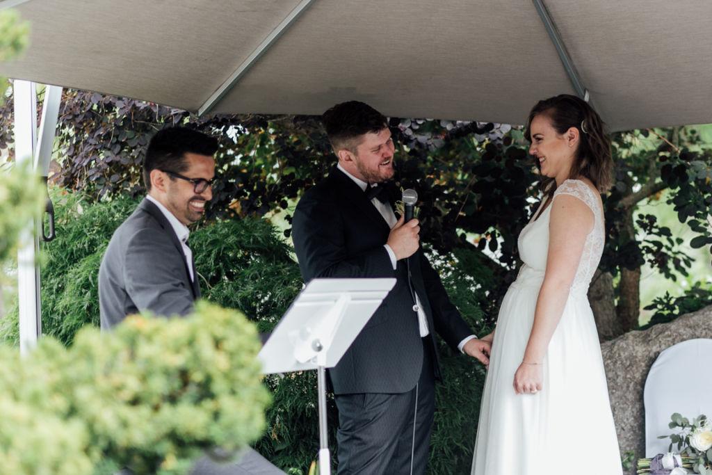 Hochzeitsfotos in Stuttgart Trauversprechen