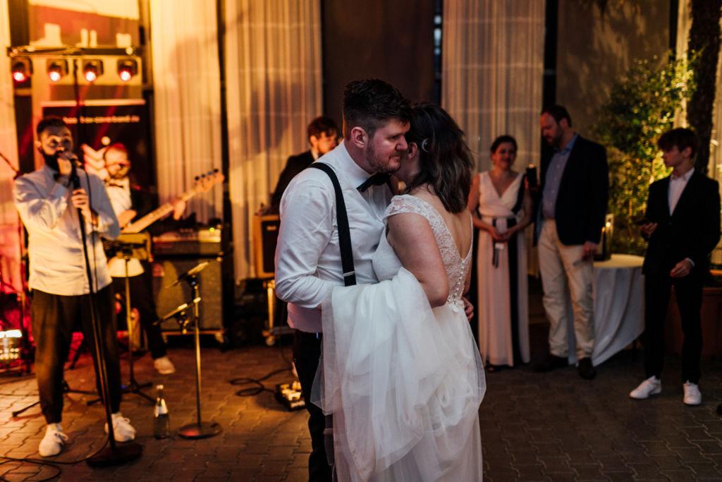 Hochzeitsfotos in Stuttgart Hochzeitstanz