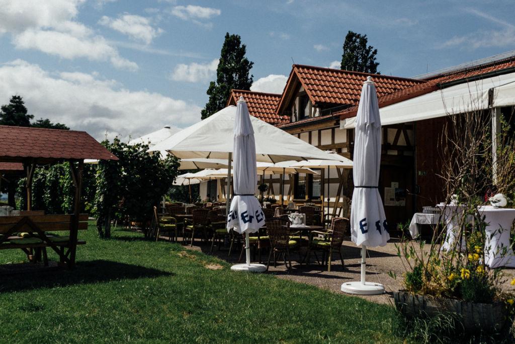 Hochzeitsfotograf für Sportler Location Amalienhof